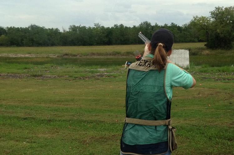 American Shooting Center- Houston, TX