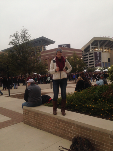 Kyle Field- College Station, TX