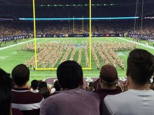 NRG Stadium- Houston, TX
