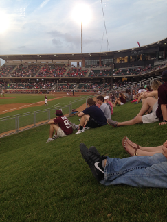 Olsen Field at Blue Bell Park