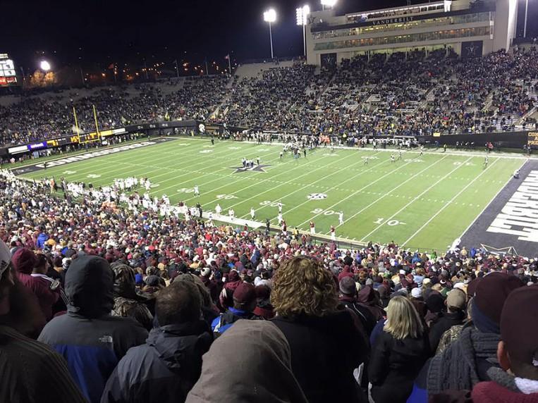 Vanderbilt University- Nashville, TN