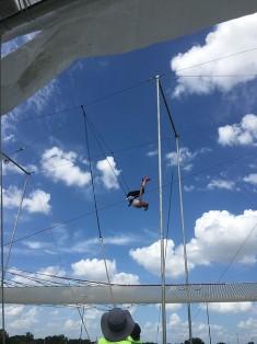 Lone Star Trapeze Academy- Bryan, TX