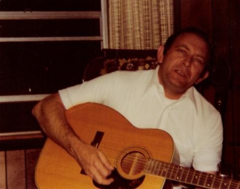 Grandpa - 1977 - Spring, TX