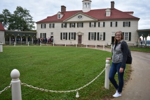 George Washington's Mansion