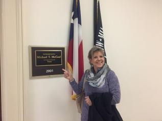Michael McCaul's Office